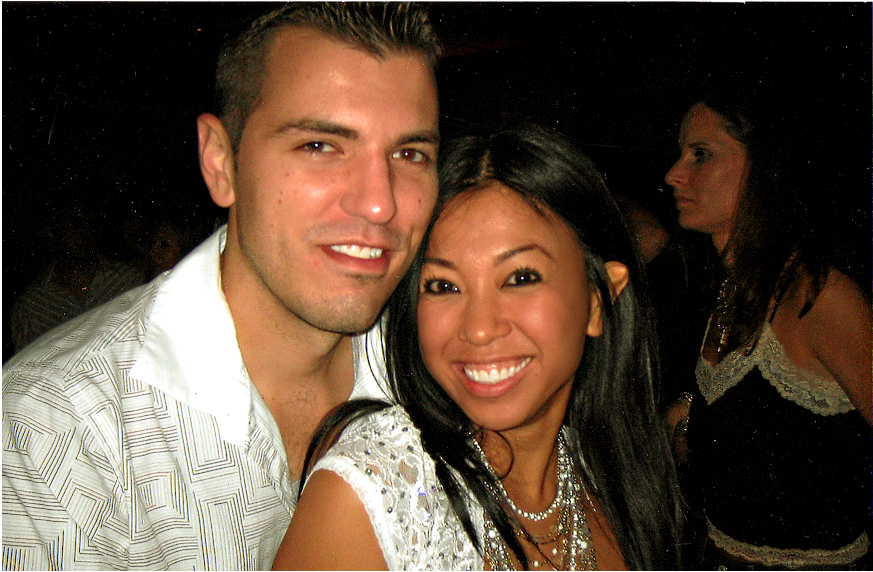 melissa diep michael peterman