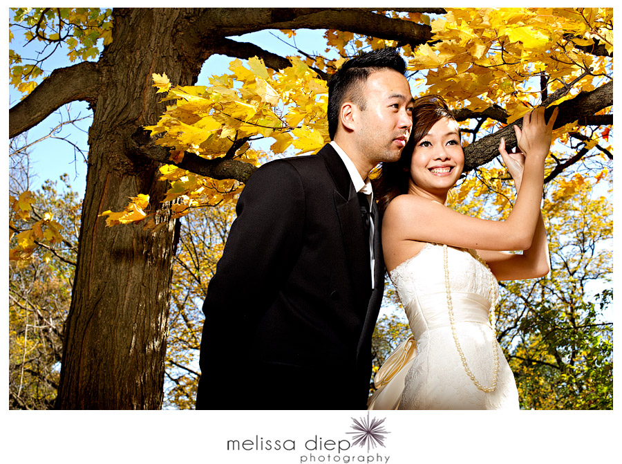 morton arboretum wedding trash the dress