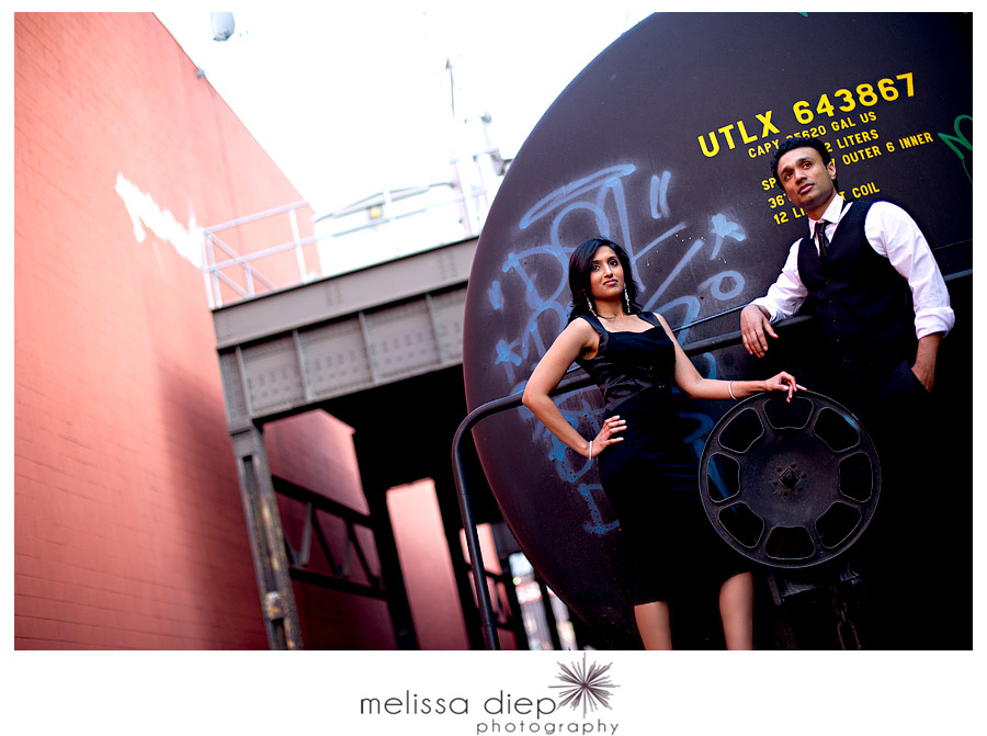 chicago urban engagement session