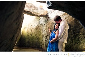 the baths virgin gorda wedding photographer