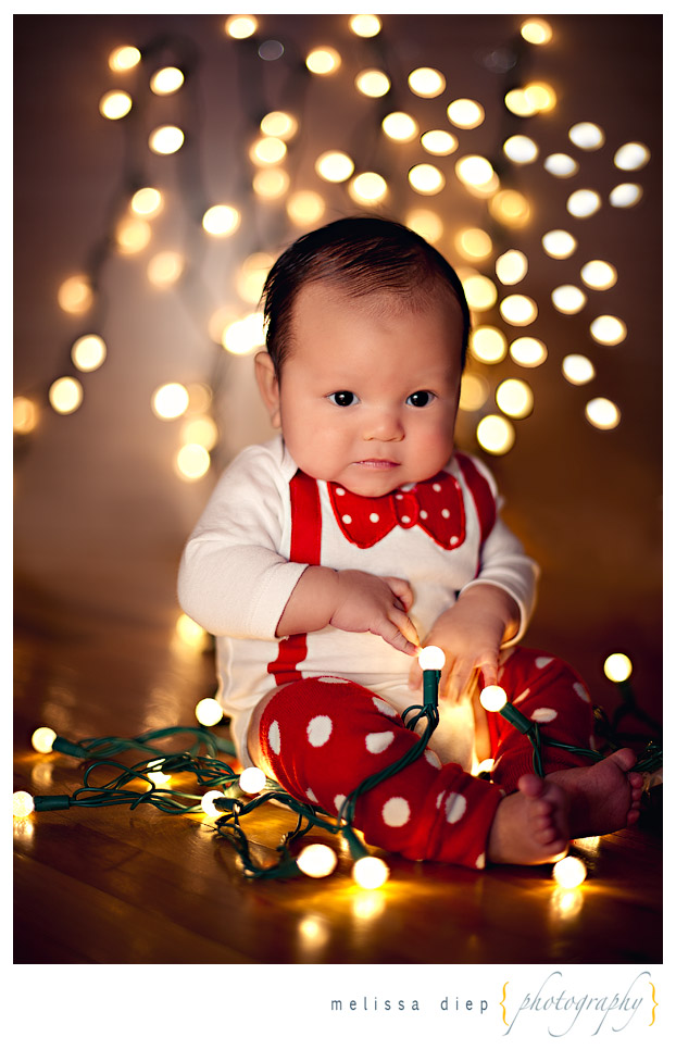 Christmas Photo Ideas Part - 15: Baby Christmas Picture Ideas