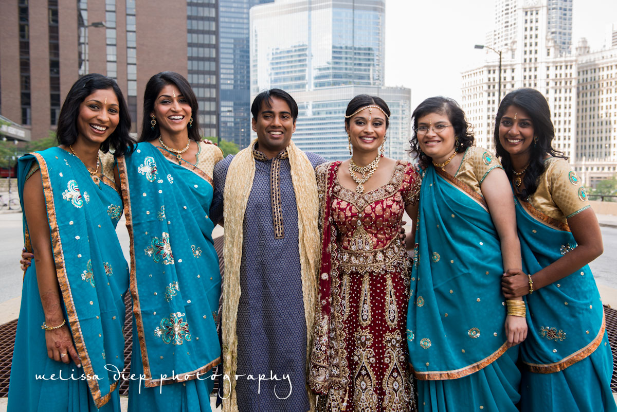 Archita and Ankit\'s Indian Wedding at Northerly Island, Part 2