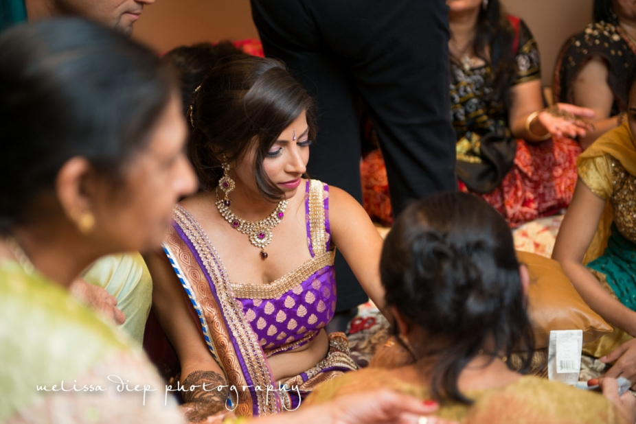 chicago indian mehndi party