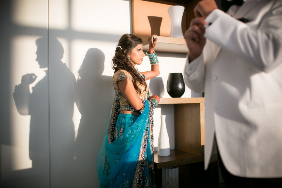 chicago modern indian hindu weddings