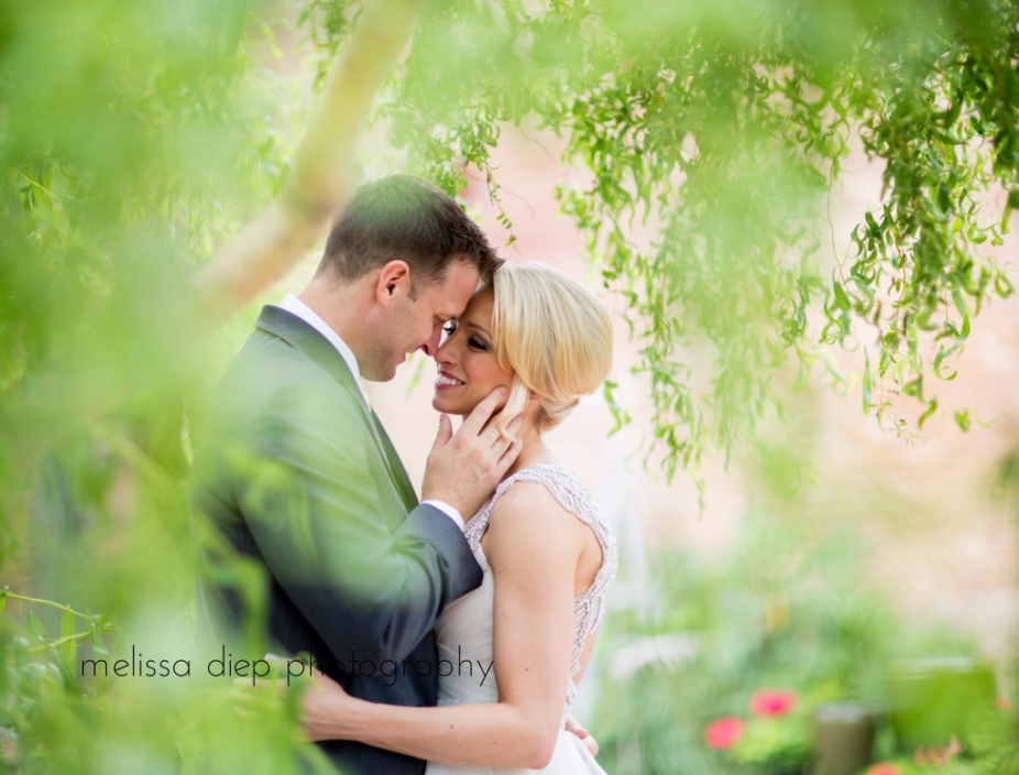 Sycamore Blumen Garden Weddings