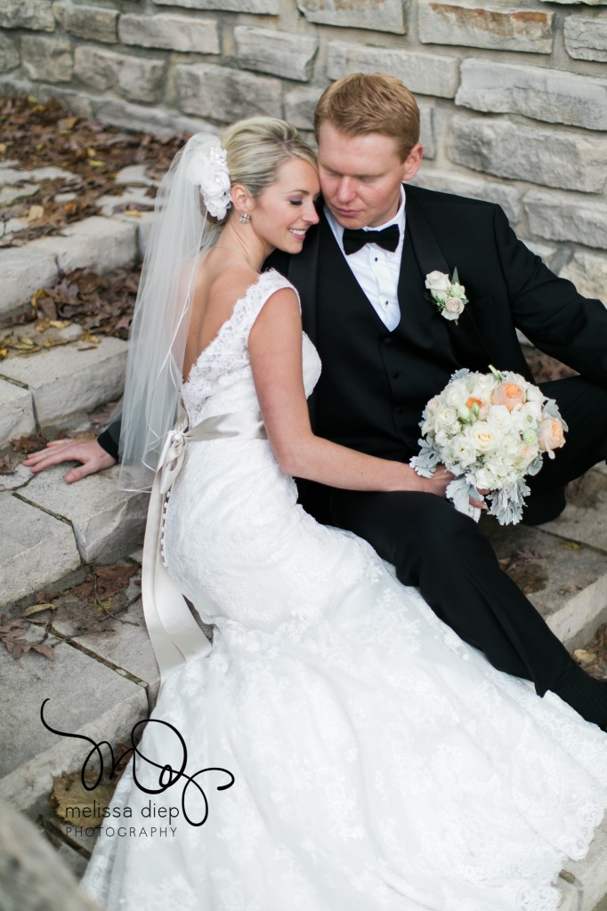 Lauren And Drake S Wedding At Westin Lombard