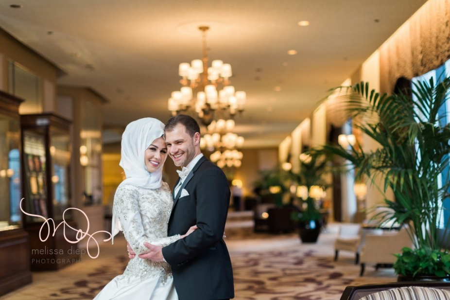 ritz carlton chicago syrian wedding
