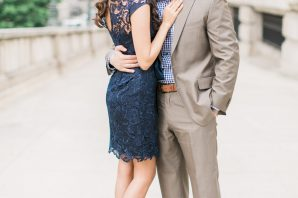 engagement photography chicago riverwalk