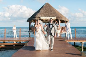 secrets silversands riviera cancun wedding photographer